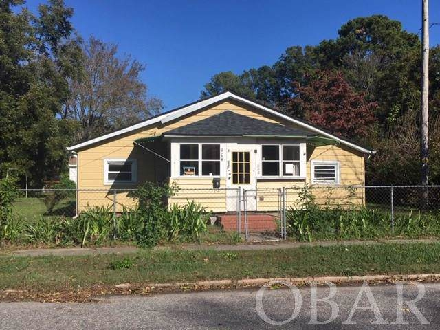 404 E Broad Street, Engelhard, NC 27909 (MLS #107301) :: Outer Banks Realty Group