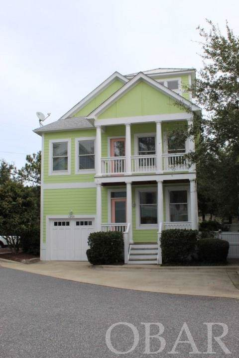 1205 Argus Road Unit 49, Kill Devil Hills, NC 27948 (MLS #107308) :: Outer Banks Realty Group