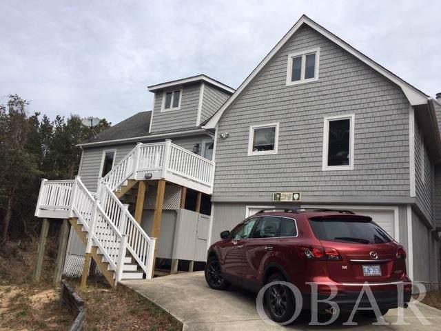 280 W Wax Myrtle Trail Lot 34, Kitty hawk, NC 27949 (MLS #107399) :: Corolla Real Estate | Keller Williams Outer Banks