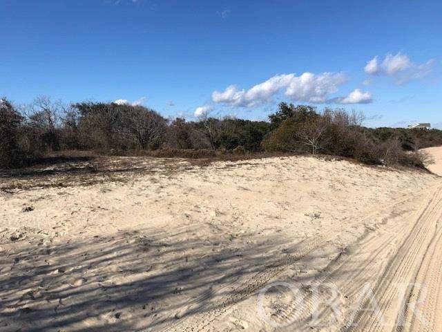 2018 Sandpiper Road Lot 20, Corolla, NC 27927 (MLS #107705) :: Outer Banks Realty Group