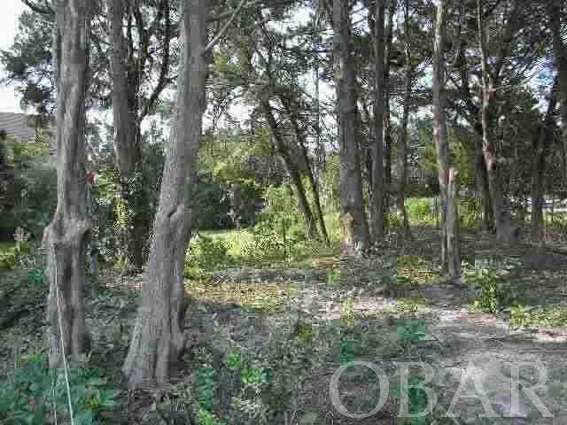 Lot#1 Lighthouse Road Lot# 1, Ocracoke, NC 27960 (MLS #107849) :: Outer Banks Realty Group