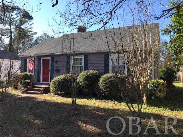 1201 W Williams Circle Lot 218, Elizabeth City, NC 27909 (MLS #107850) :: Outer Banks Realty Group
