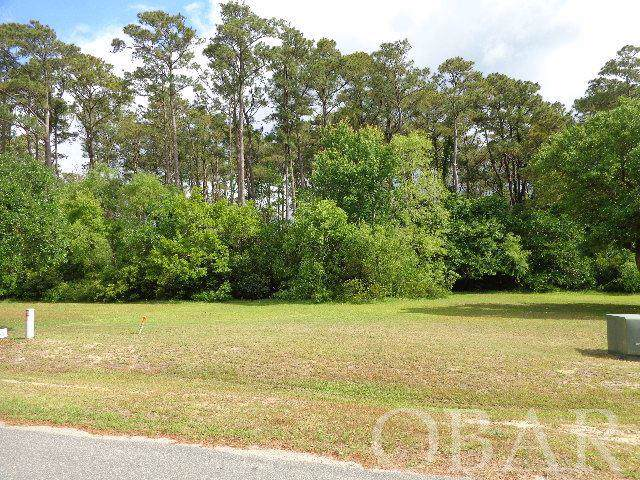 1285 Lost Lake Lane Lot 242, Corolla, NC 27927 (MLS #107871) :: Corolla Real Estate | Keller Williams Outer Banks