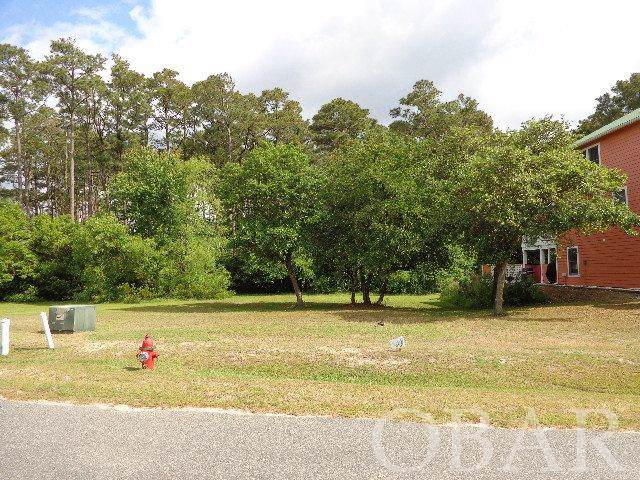 1283 Lost Lake Lane Lot 241, Corolla, NC 27927 (MLS #107872) :: Outer Banks Realty Group