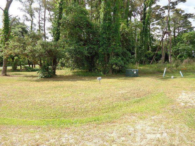 1284 Lost Lake Lane Lot 248, Corolla, NC 27927 (MLS #107873) :: Outer Banks Realty Group