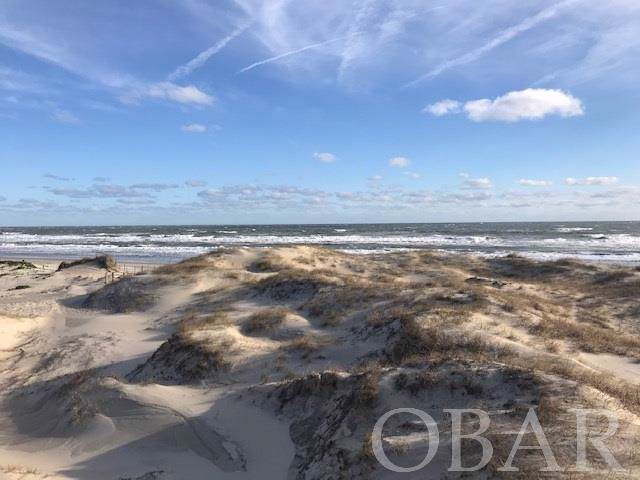 1423 Ocean Pearl Road Lot#4, Corolla, NC 27927 (MLS #107923) :: Outer Banks Realty Group