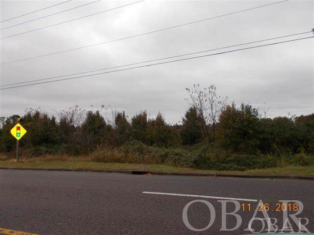 6440 Caratoke Highway Lot 1, Grandy, NC 27939 (MLS #107937) :: Corolla Real Estate | Keller Williams Outer Banks