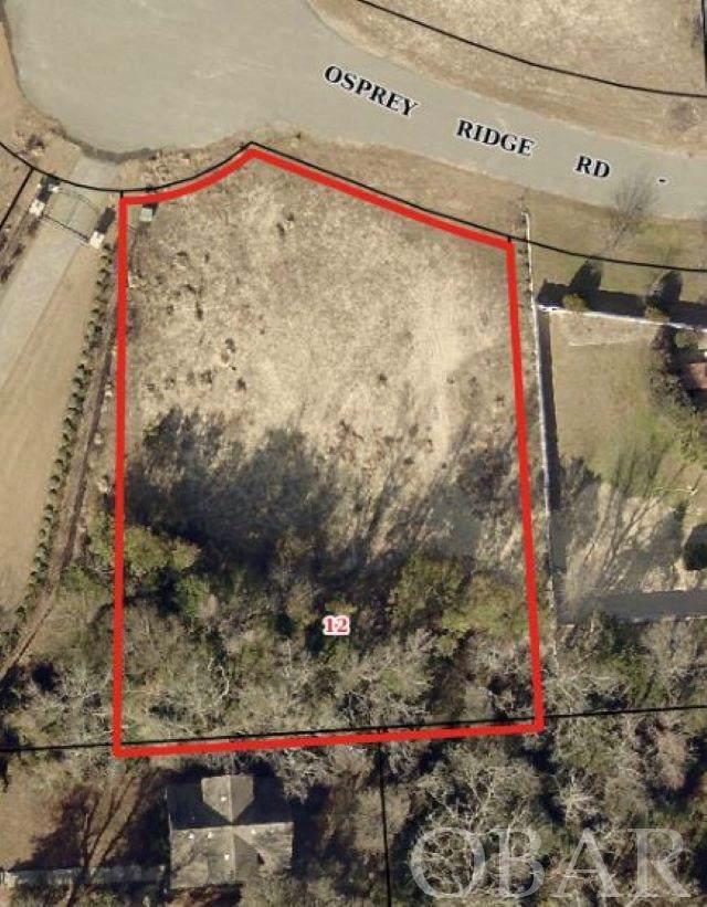 117 Osprey Ridge Road Lot 12, Duck, NC 27949 (MLS #108056) :: AtCoastal Realty