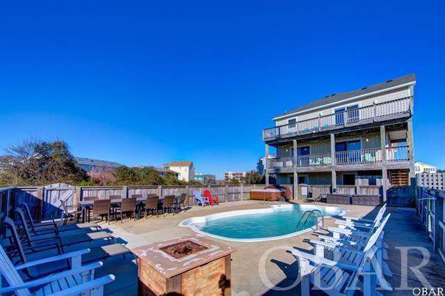 110 Sandpebble Court Lot 4, Nags Head, NC 27959 (MLS #108094) :: Sun Realty
