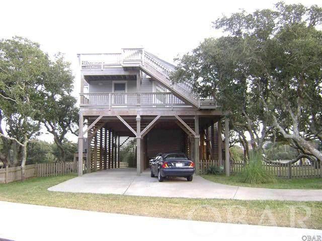 53965 Salt Creek Court Lot 8, Frisco, NC 27936 (MLS #108397) :: Outer Banks Realty Group