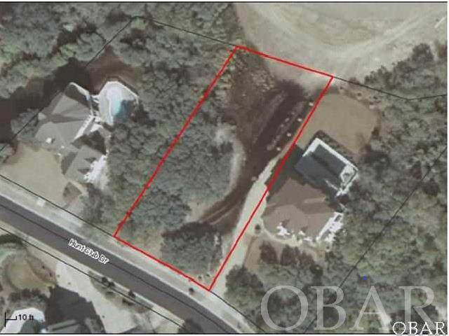 597 Hunt Club Drive Lot 140, Corolla, NC 27927 (MLS #108400) :: Midgett Realty