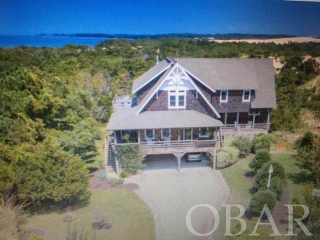 316 W Soundside Road Lot#24, Nags Head, NC 27959 (MLS #108498) :: Outer Banks Realty Group