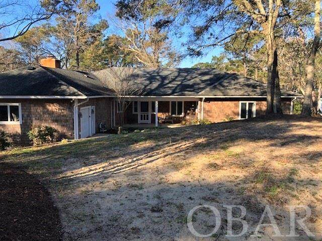3 Redbay Lane Lot 9R, Southern Shores, NC 27949 (MLS #108514) :: Outer Banks Realty Group
