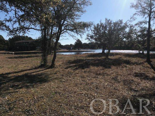 902 Tuna Road Lot 39, Corolla, NC 27927 (MLS #108609) :: Matt Myatt | Keller Williams