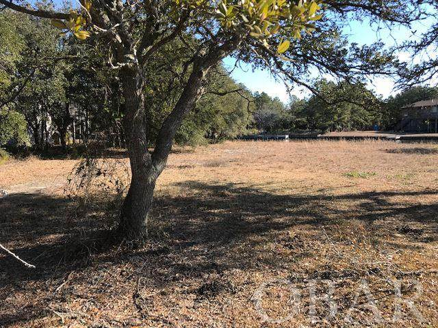 901 Tuna Road Lot 40, Corolla, NC 27927 (MLS #108610) :: Sun Realty