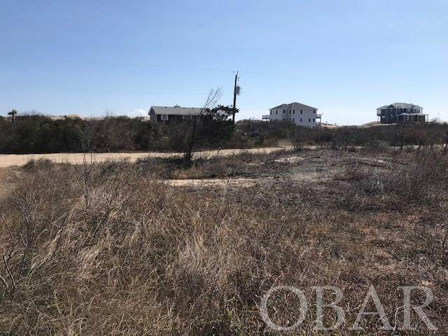 2176 Sandfiddler Road Lot 9, Corolla, NC 27927 (MLS #108750) :: Sun Realty