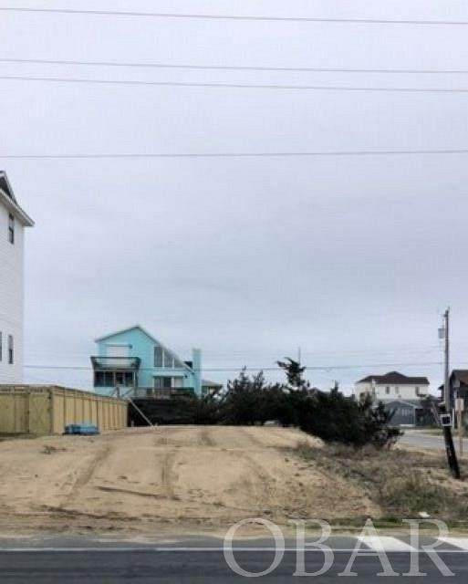 1538 N Virginia Dare Trail Lot 1, Kill Devil Hills, NC 27948 (MLS #108815) :: Corolla Real Estate | Keller Williams Outer Banks