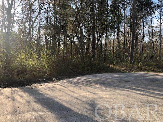 108 Libbs Way Lot 11, Manteo, NC 27954 (MLS #108883) :: Midgett Realty
