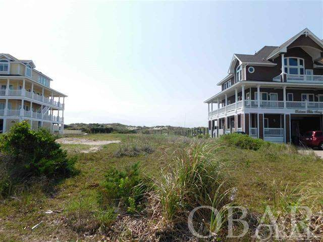 59051 Coast Guard Road Lot 4, Hatteras, NC 27943 (MLS #109366) :: Outer Banks Realty Group