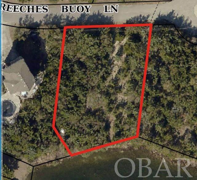 41197 Breeches Buoy Lane Lot 624, Avon, NC 27915 (MLS #109405) :: Surf or Sound Realty