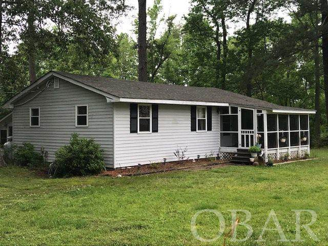 134 Old Tulls Creek Road, Moyock, NC 27958 (MLS #109450) :: Hatteras Realty
