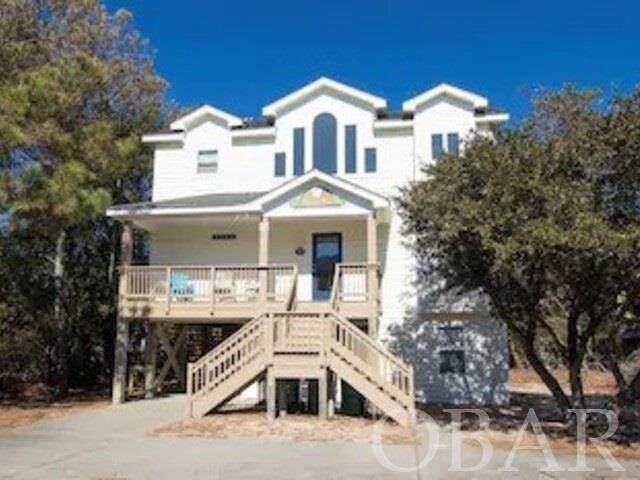 767 Bayberry Court Unit 26A, Corolla, NC 27927 (MLS #109518) :: Sun Realty