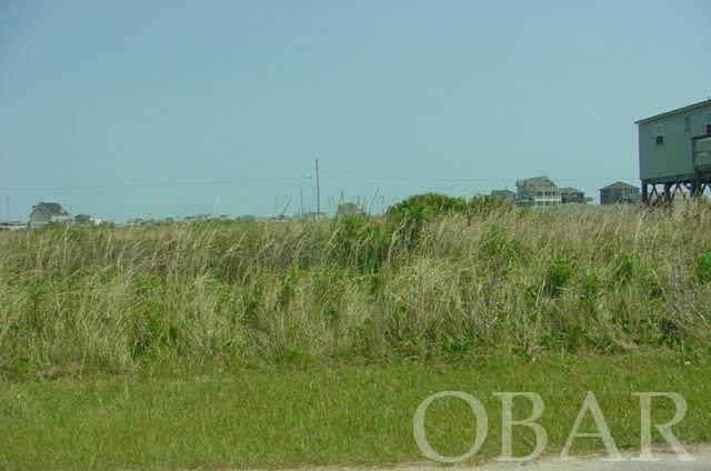 24237 N Holiday Boulevard Lot 70, Rodanthe, NC 27968 (MLS #109638) :: Surf or Sound Realty