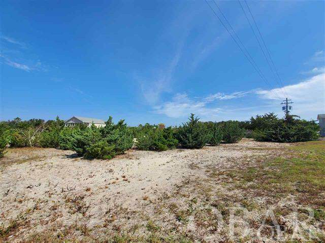 40193 Price Drive Lot 4 & 5, Avon, NC 27915 (MLS #109685) :: Outer Banks Realty Group