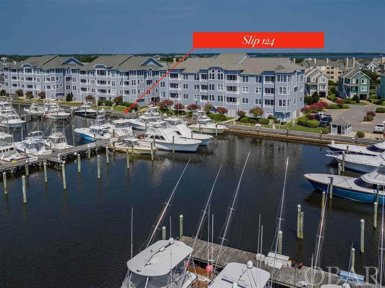 124 Yacht Club Court - Photo 1