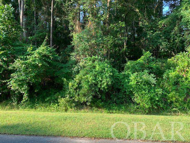 118 Weir Point Drive Lot 26, Manteo, NC 27954 (MLS #109959) :: Corolla Real Estate | Keller Williams Outer Banks