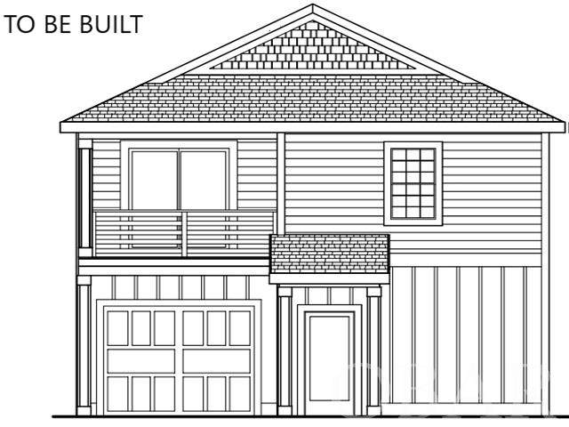 854 Sawgrass Court Lot 354, Corolla, NC 27927 (MLS #110008) :: AtCoastal Realty
