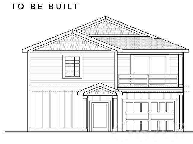 871 Welk Court Lot, Corolla, NC 27927 (MLS #110028) :: AtCoastal Realty