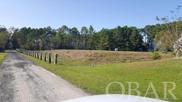 110 Alder Branch Lane Lot 2, Manteo, NC 27954 (MLS #110043) :: Midgett Realty