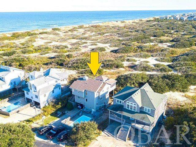 624 Tern Arch Lot 34, Corolla, NC 27927 (MLS #110086) :: Sun Realty