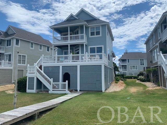 32 Sailfish Drive Lot 32, Manteo, NC 27954 (MLS #110252) :: Outer Banks Realty Group