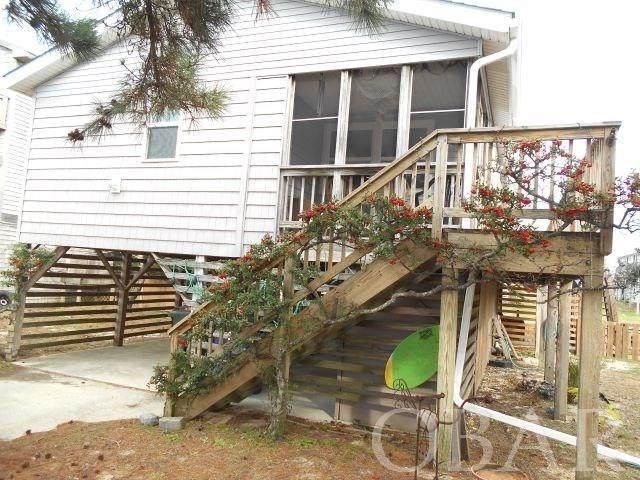 4617 S Pamlico Way Lot #59, Nags Head, NC 27959 (MLS #110293) :: Sun Realty