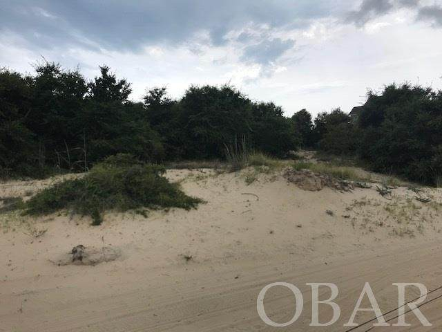 1671 Midland Road Lot 11, Corolla, NC 27927 (MLS #110436) :: Surf or Sound Realty