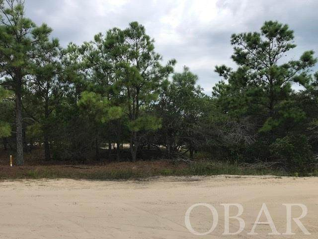 513 Canary Lane Lot 30, Corolla, NC 27927 (MLS #110437) :: Outer Banks Realty Group