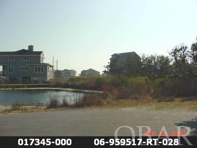 0 Cedar Ave Lot 5, Hatteras, NC 27943 (MLS #110449) :: Outer Banks Realty Group