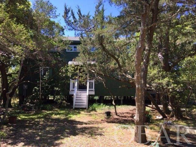 131 Winnie Blount Road Lots68,69,70, Ocracoke, NC 27960 (MLS #110487) :: Randy Nance | Village Realty