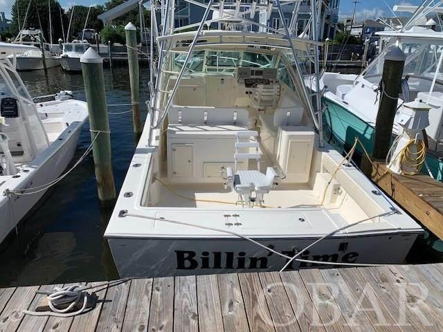 0 Docks Slip 43, Manteo, NC 27954 (MLS #110539) :: Hatteras Realty