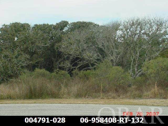 57402 Hatteras Court Lot 28, Hatteras, NC 27943 (MLS #110578) :: Outer Banks Realty Group