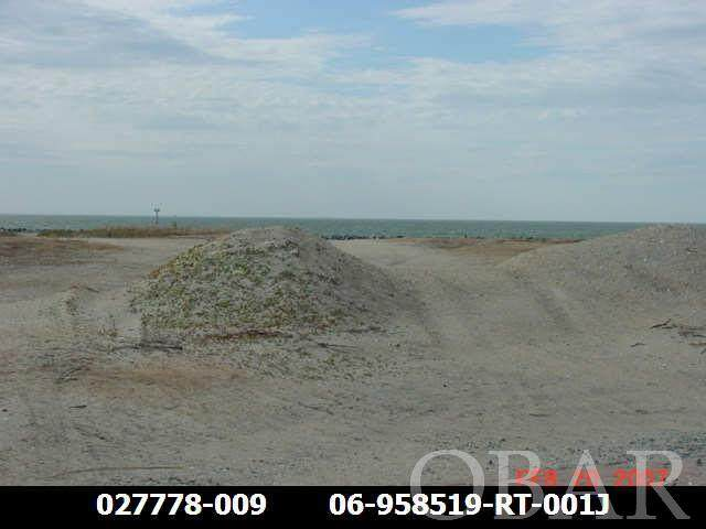 58178 Hatteras Harbor Court Lot 9, Hatteras, NC 27943 (MLS #110747) :: Brindley Beach Vacations & Sales