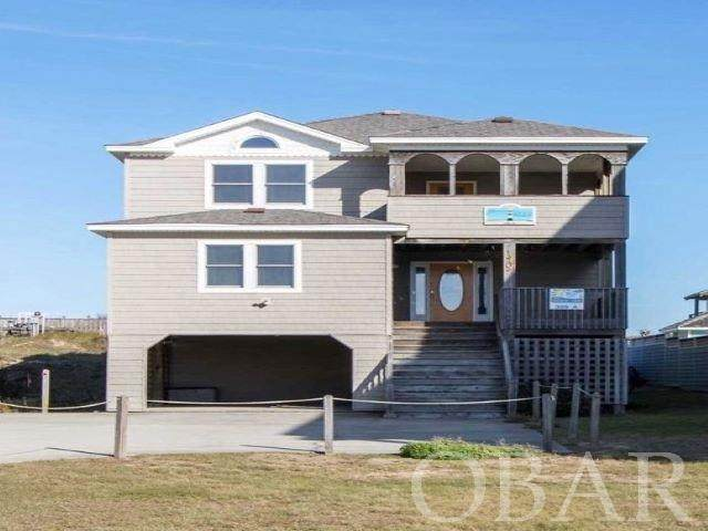 1909 S Virginia Dare Trail Lot 2, Kill Devil Hills, NC 27948 (MLS #110948) :: Outer Banks Realty Group