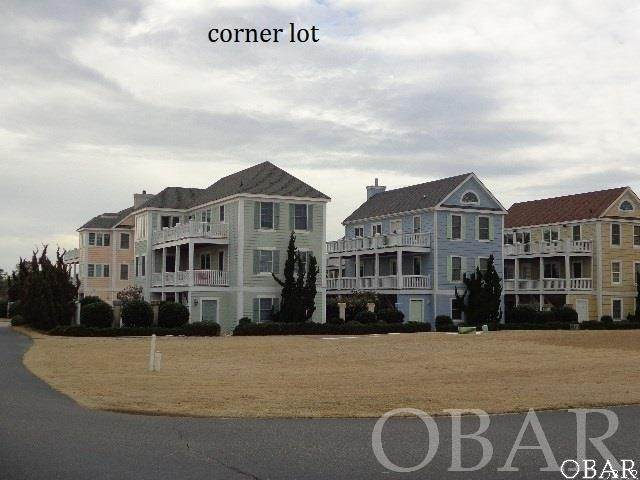 782 Broad Street Lot 27, Corolla, NC 27927 (MLS #111174) :: Outer Banks Realty Group