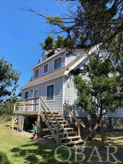 410 Jackson Circle Lot#15 Bl D, Ocracoke, NC 27960 (MLS #111223) :: Sun Realty