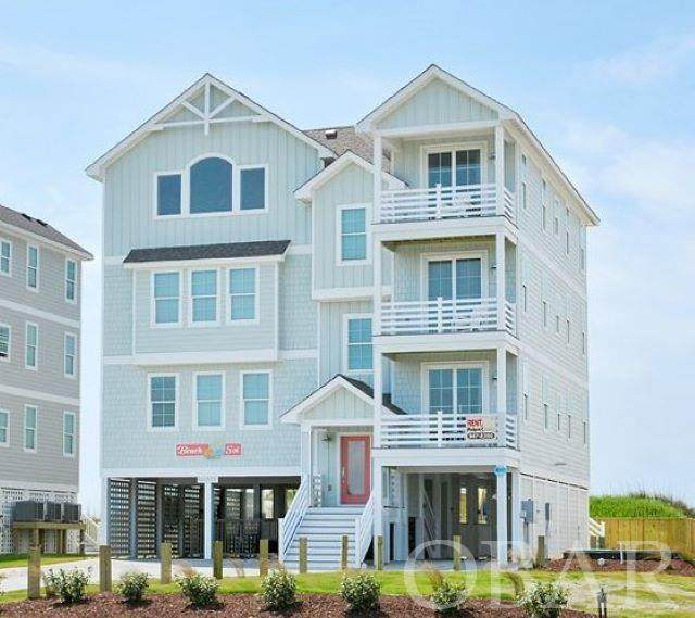 56663 Nc Highway 12 Unit B, Hatteras, NC 27943 (MLS #111250) :: Outer Banks Realty Group