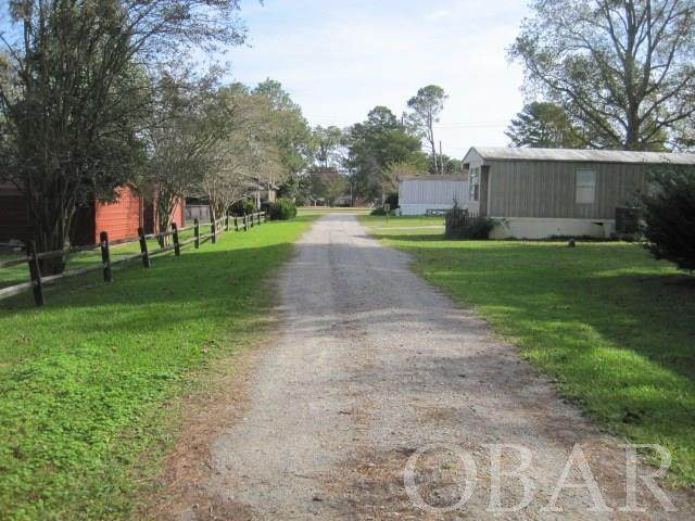 216 Worth Guard Road Lot 23E, Coinjock, NC 27923 (MLS #111438) :: Outer Banks Realty Group