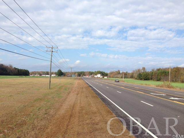 5760 Caratoke Highway Lot 0, Poplar Branch, NC 27965 (MLS #111488) :: Randy Nance | Village Realty