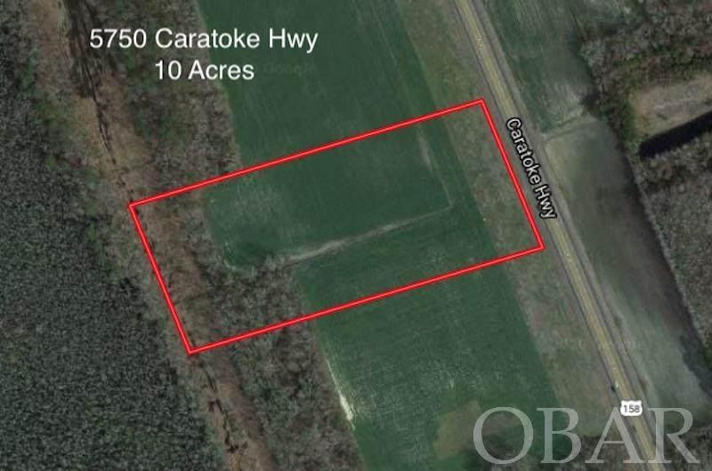 5750 Caratoke Highway - Photo 1